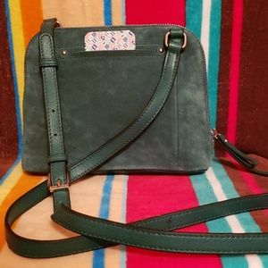 B Makowsky Bags - B MAKOWSKY.   Stylish cross body.